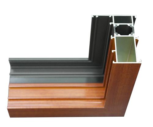 断桥门窗铝铝材